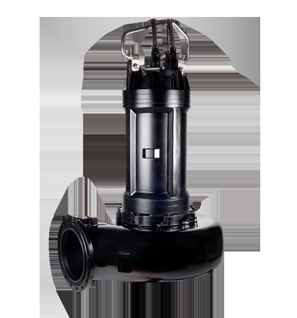 Caprari KT+ Pump - ERS - Sales Pumps