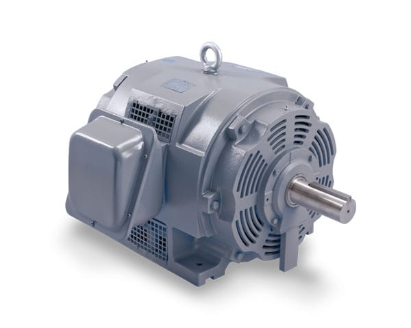 TECO Adventage Range Low Voltage IE3 Compressor Duty Motors - ERS - Sales Motor